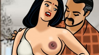 Veena: Episode 5 � Working All Night Long