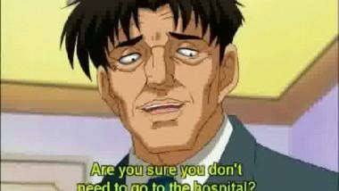 Kisaku Still Lives On Horny Spirit