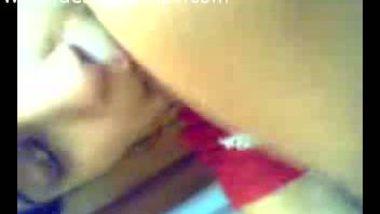Cute desi girl Arushi free porn tube video