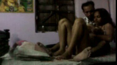 Desi Bhabhi Nude at Home Hot Leaked Scandal