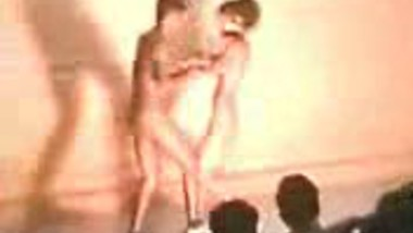 Fsiblog – Tamil open stage sex show MMS