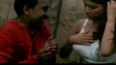 Tamil Teen Babe Masala Video