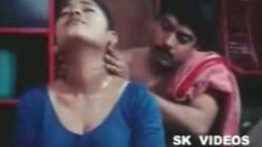 Mallu Homemade Sex Scandal