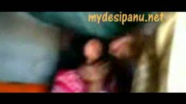 Bengali couple caught by maid mms