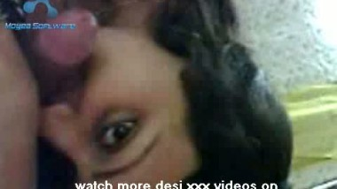 Indian Babe Jothy Get Blowjob