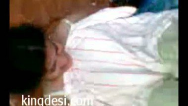 Desi porn mms clip of sexy young bhabhi fucked by devar�s friend