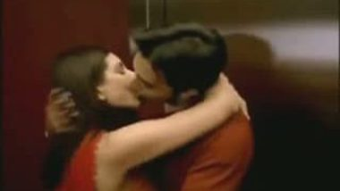 Bollywood Best Kissing Video
