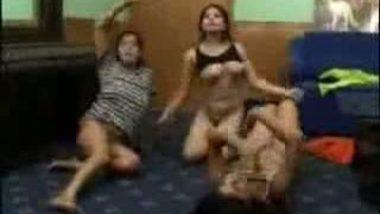 Indian Girls Dancing Scandall