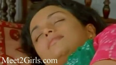 desi younger boy bed scen