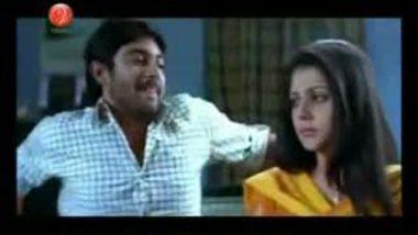 Tamil Couple Funny Kiss