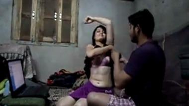 Horny Bangalore Amateur Couple Sex Part 1