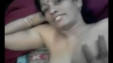 Indore Mature Aunty Gets Gives Amazing Blowjob