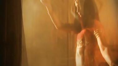 Bollywood Dancing Ritual