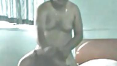 big indian dad fucks very well