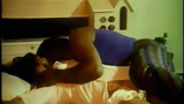 Enjoying Chubby Mallu Bed - Indian Movie Clip