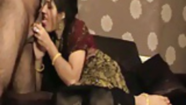 Hot pakistani girl handjob and footjob