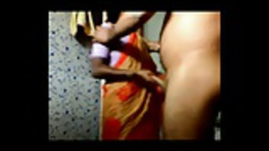 Desi Shameless man flashing Maid & Fucking Ugly maid