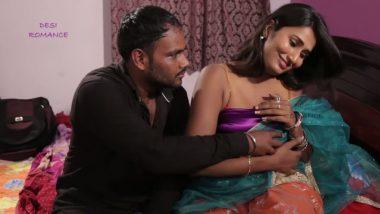 Mallu home sex scandal � Swathi Naidu foreplay