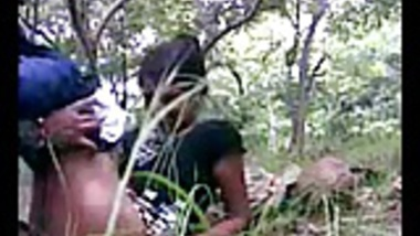 Kolkata College Girl Sex In A Forest