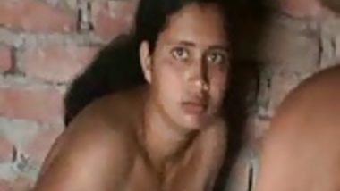 Hot indian Aunty try to Satisfy her Customer-I