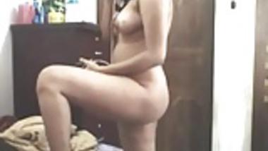 Delhi Girl Video Chat With Boyfriend