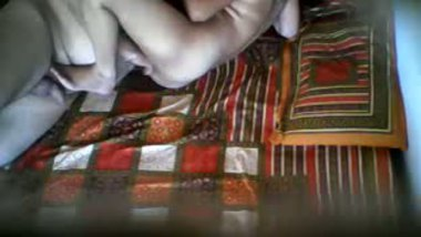 Teen village call girl sex video with local client