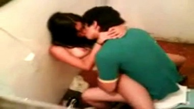 Indian college girl xxx sex tape with bf