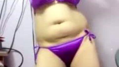 Punjabi amateur bhabhi shower sex mms