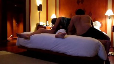 Desi threesome sex video sexy bhabhi with lovers