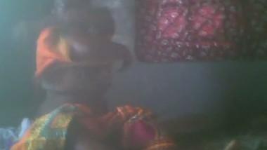 Kannada village aunty fucked by her neighbor