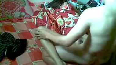 Nepali college girl having sex in hostel