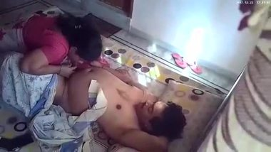 Indian girl sexy video of a horny father-in-law