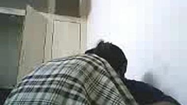 Homemade Webcam Indian Teen Couple Enjoying