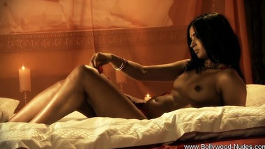Brunette MILF Goddess From Asia With Love