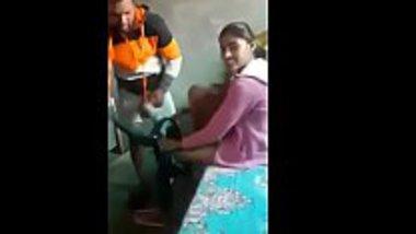 Mallu girl getting her ass banged in a hotel
