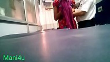 Desi hospital sex recorded by a hidden cam