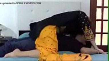 Sexy Pakistani model banged after the photo shoot