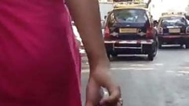 Indian Girl's Arse - 2