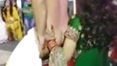 NRI Desi Bachelorette Party Video