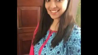 Erotic MMS Of Sexy Marathi College Girl