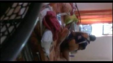 Hot Indian Maid Enjoyed By Owners