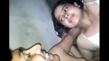 Hot Bhabhi Devar Sex Video Leaked Online