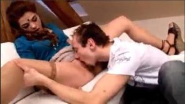 Sexy Videshi Aunty XXX Porn With Ex Boyfriend