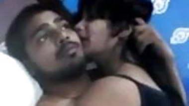 Gf & bf hot sex