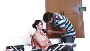 Indian Busty Women Fucked Hard by Boy