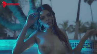 Sherlyn's best hot naked video