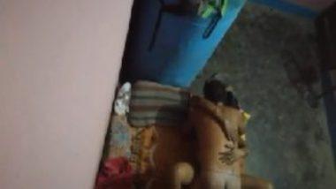 Desi aunty sex secretly caught on hidden cam