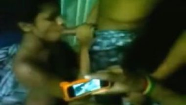 Hot desi girl lovely group sex with college friends