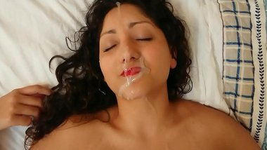 Desi bhabhi tight pussy cheats on Husband with sons friend dirty hindi audio bollywood sex story chudai blackmailed, abused, tortured and
