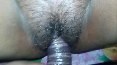 Indian telugu college girl sex with her boyfriend